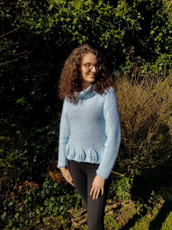 Vogue Knitting | Knitigating Circumstances