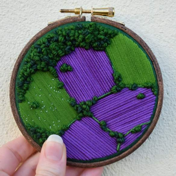 google earth embroidery 1